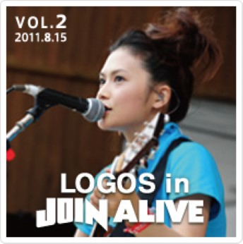 LOGOS in JOIN ALIVE