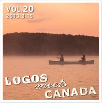 LOGOS meets CANADA