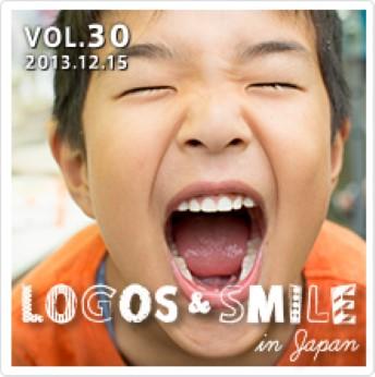 LOGOS & Smile in JAPAN!