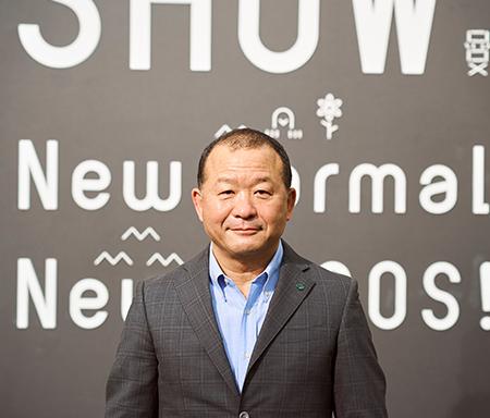 柴田社長Special Interview