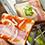 「なに挟んだっておいしいですよ」と、豪快な渡辺家の母・亜弥さん。こちらは子どもたちが作ったピザ風ホットサンド。