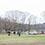 11月のとある日曜日。編集部は大分県の「志高湖キャンプ場」を目指しました。荷物を手に歩いている4人家族が……。