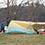園田さんファミリー! 長男・譲くん(22歳)と次男・凌くん(9歳)が揃ってキャンプするのは今回が初めてだそうです。