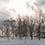 そして、スキー場に陽が落ちて。犬ぞりとイグルーと水上の人々と。今年の冬企画も、寒い季節が(いろんな意味で)あたたかいでした。