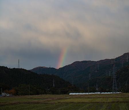 ここも、石川。