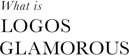 What is LOGOS GLAMOROUS