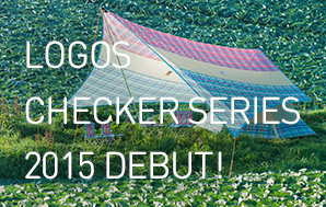 LOGOS CHECKER SERIES 2015 DEBUT!