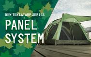 NEW TENT&TARP SERIES PANEL SYSTEM