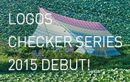LOGOS CHECKER SERIES 2015 DEBUT!