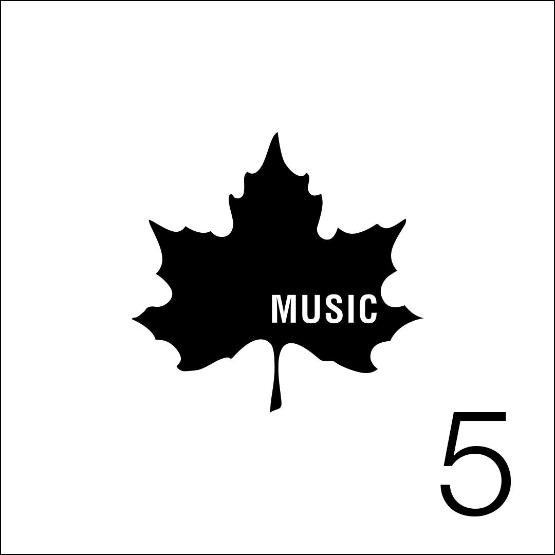 LOGOS MUSIC vol.5