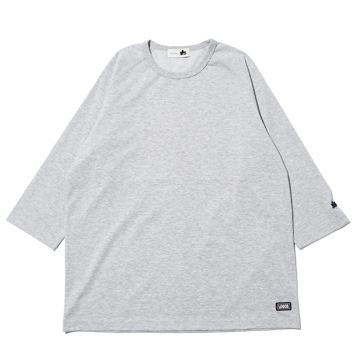 ドライ7分袖Tシャツ