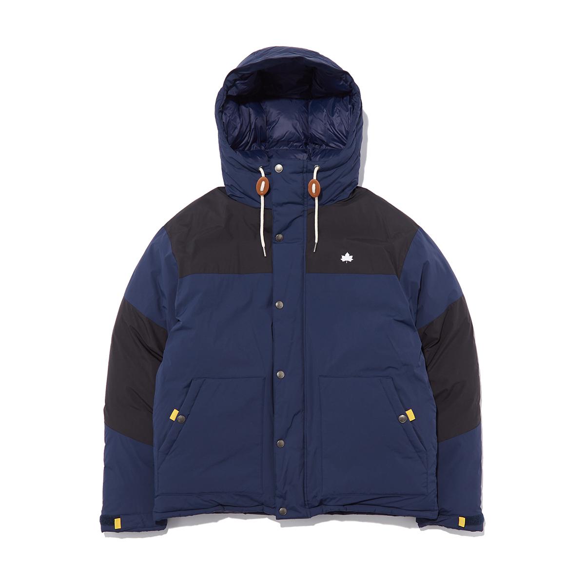 スカディF-Dジャケット