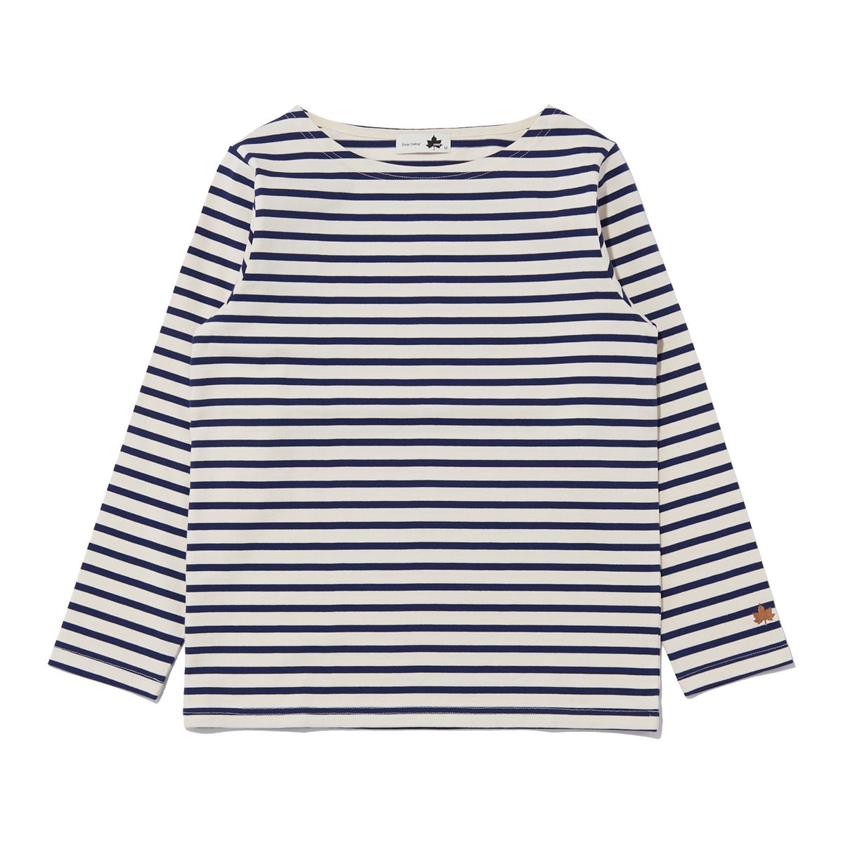 バスクL/S Tシャツ