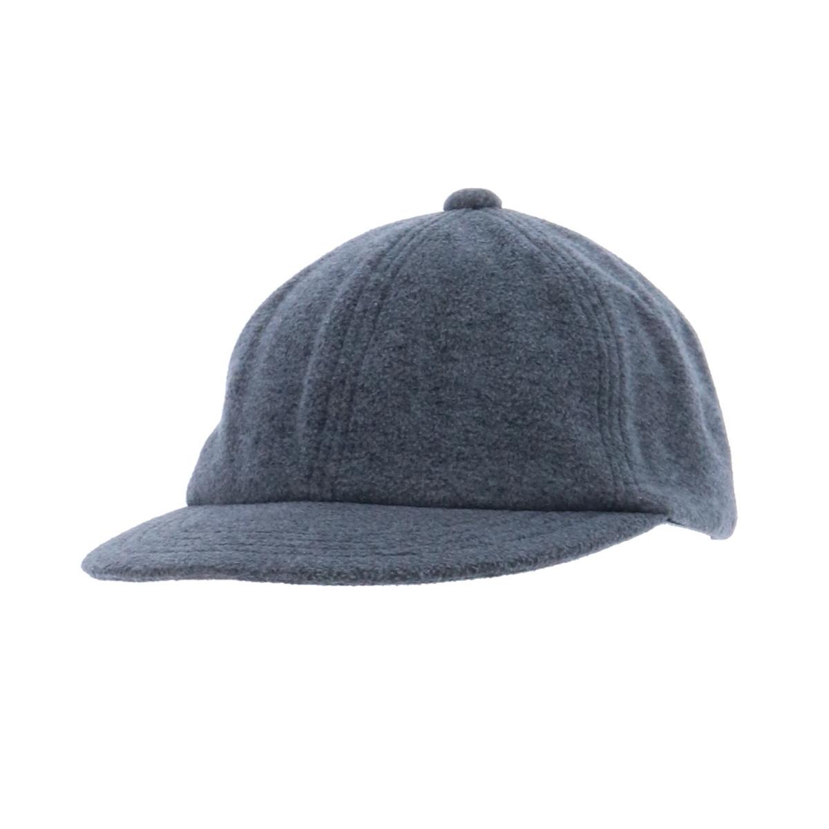 ロゴスフリースBB CAP