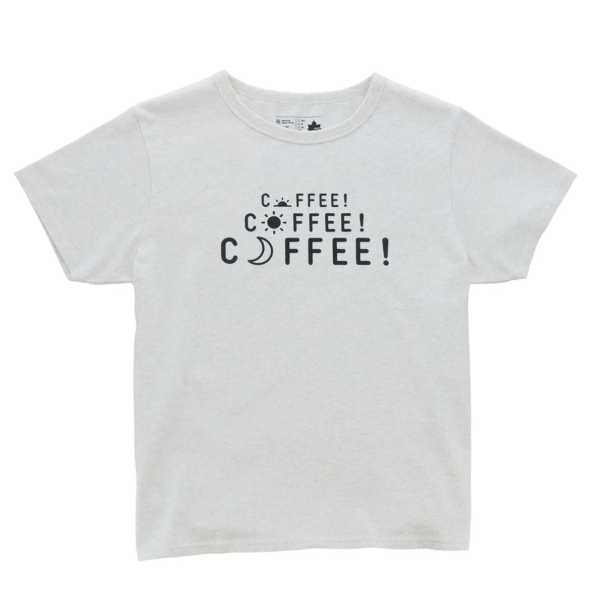 T-A COFFEE×3 BA