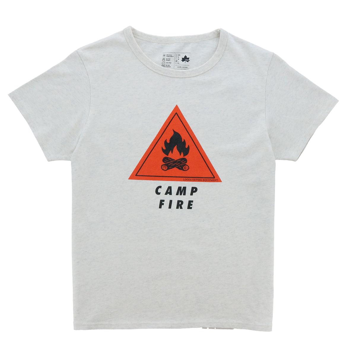 T-A CAMP FIRE BA