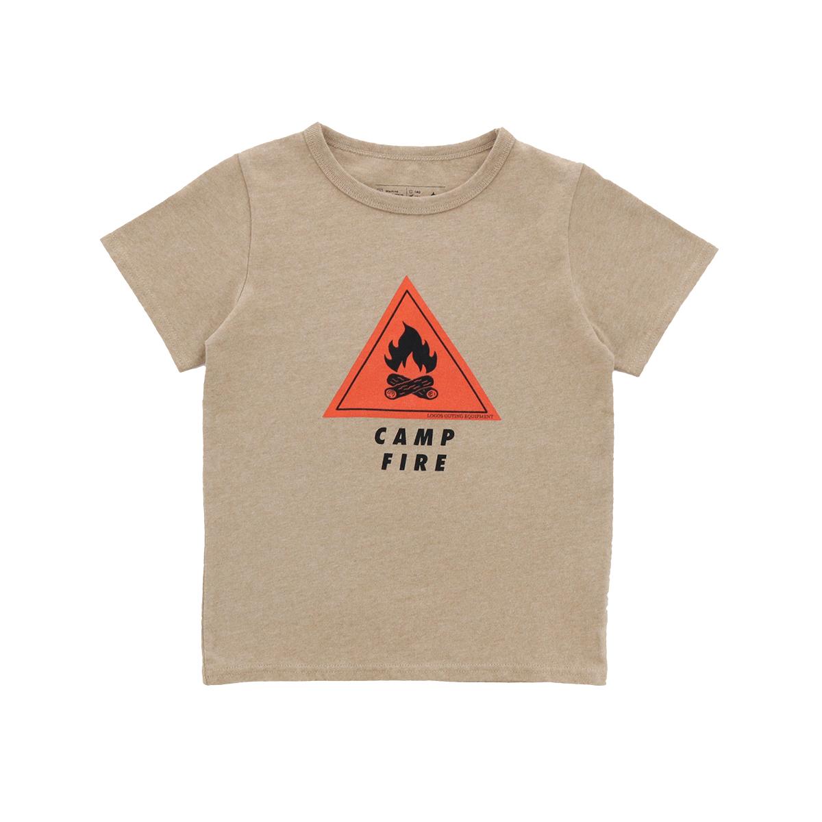 T-A KIDS CAMP FIRE BA