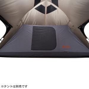 デカゴン500 ハーフ用インナー&グランドシートセット