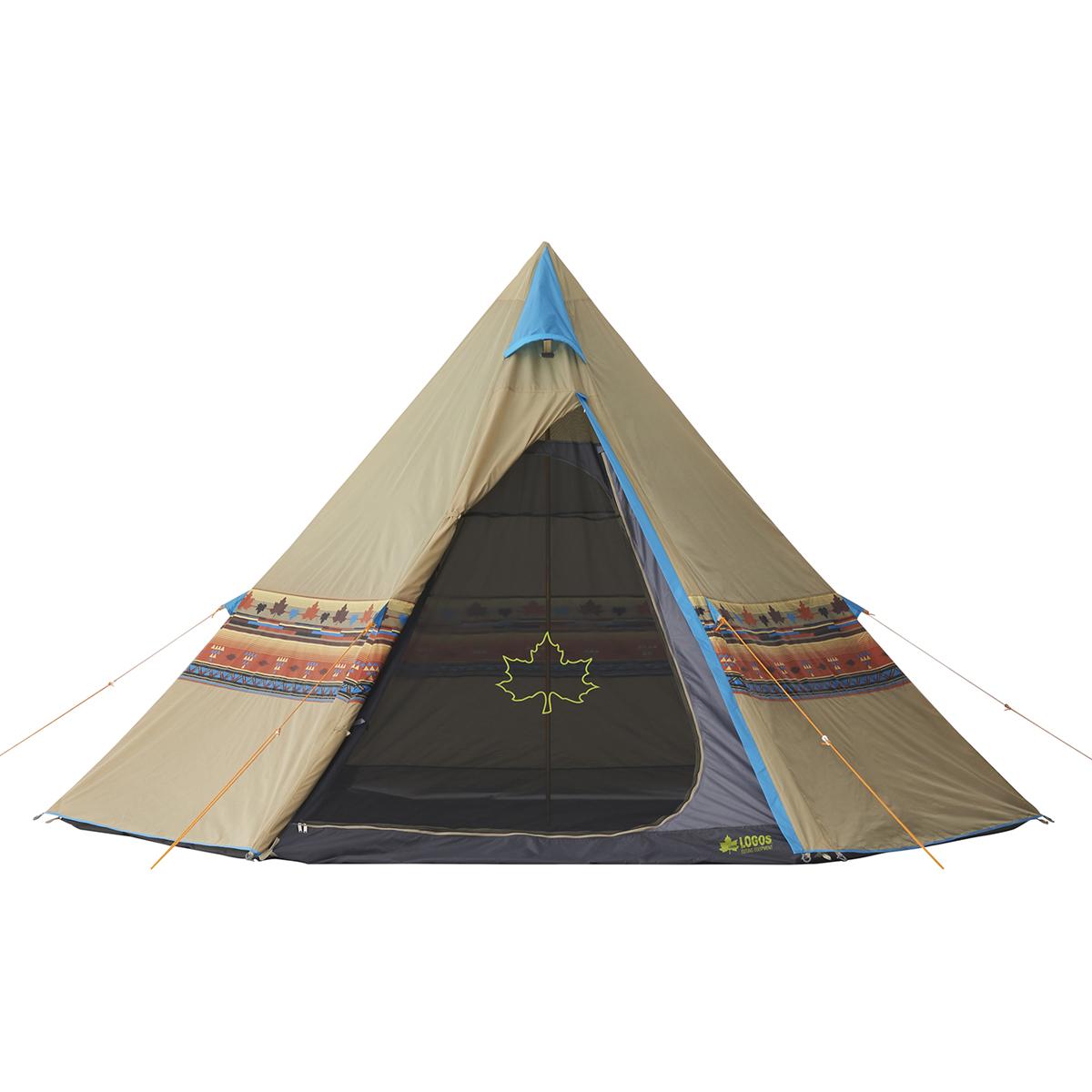 LOGOS ナバホ Tepee 400