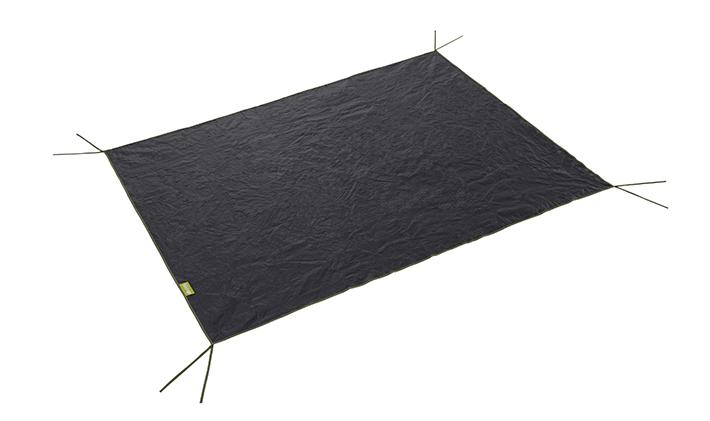 Lサイズのテントにぴったり! テントの下に敷く、快適シート