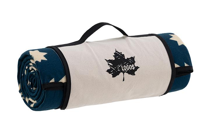 帆布製ホルダー付き