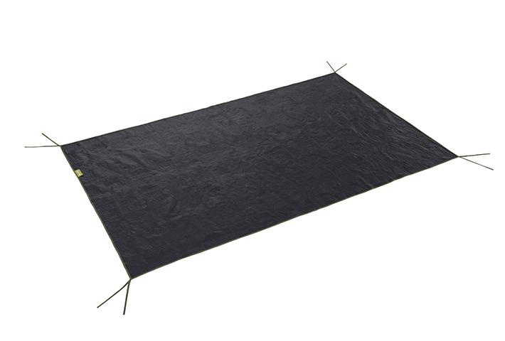 WXLサイズのテントにぴったり! テントの下に敷く、快適シート