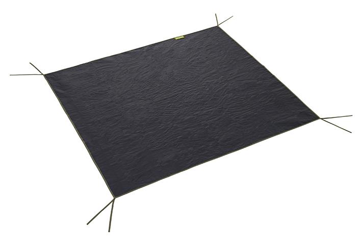 Mサイズのテントにぴったり! テントの下に敷く、快適シート