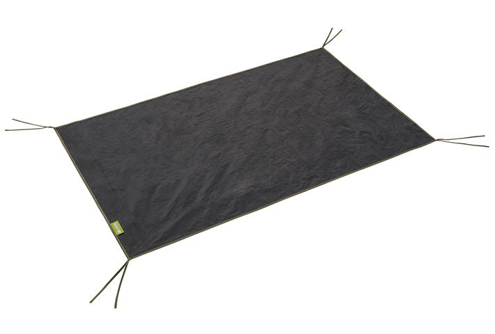 DUOサイズのテントにぴったり! テントの下に敷く、快適シート