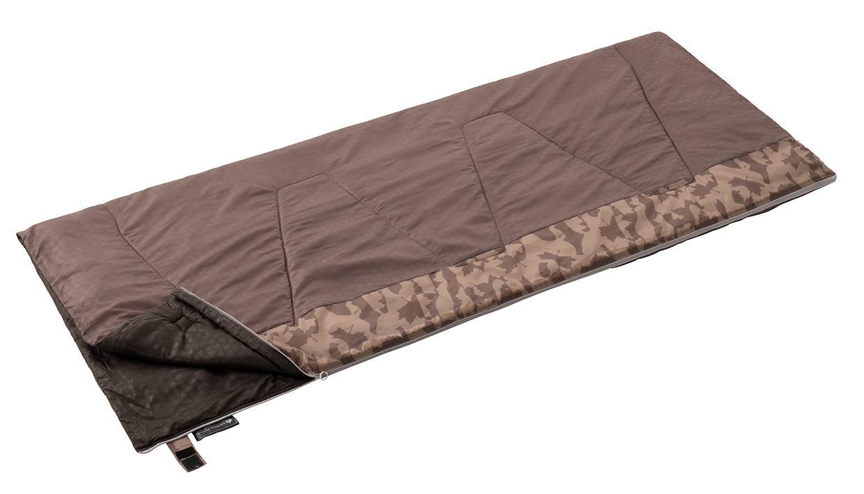 [適正温度2℃まで]丸洗い&連結OK! 寝心地抜群の封筒型!