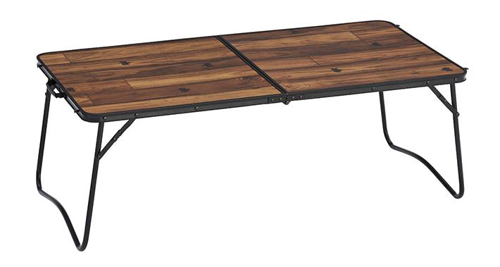 ロースタイルテーブルとして単体使用OK