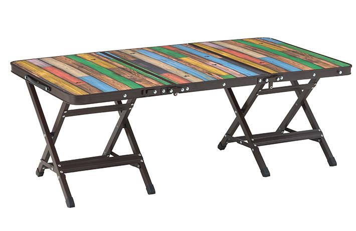 テーブル単体として使用可能