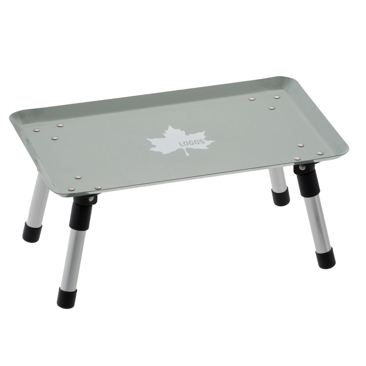 スタックカラータフテーブル
