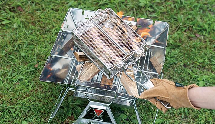 【調理例】炭火もも焼き