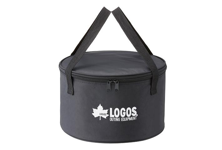 運搬や収納に便利な専用キャリーバッグ付き