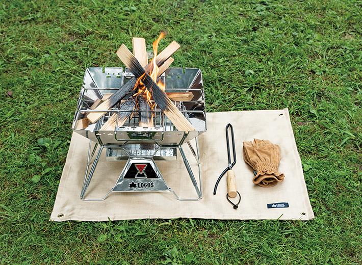 耐熱温度500℃の耐火シート