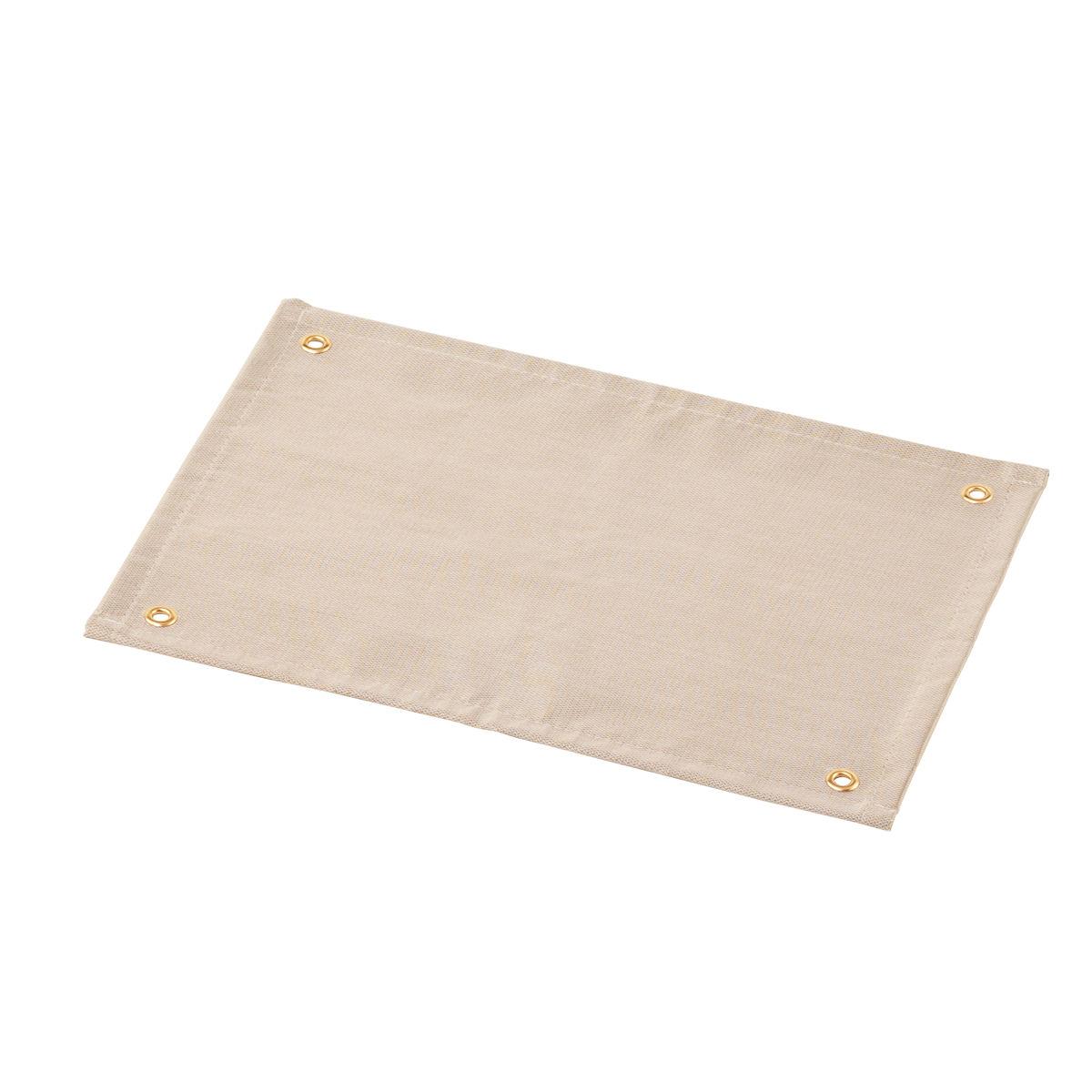 ミニグリル耐火・断熱シート(35×50cm)
