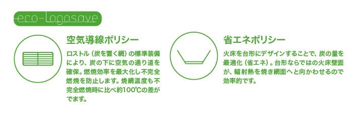 eco-Logosave(エコロゴセーブ)