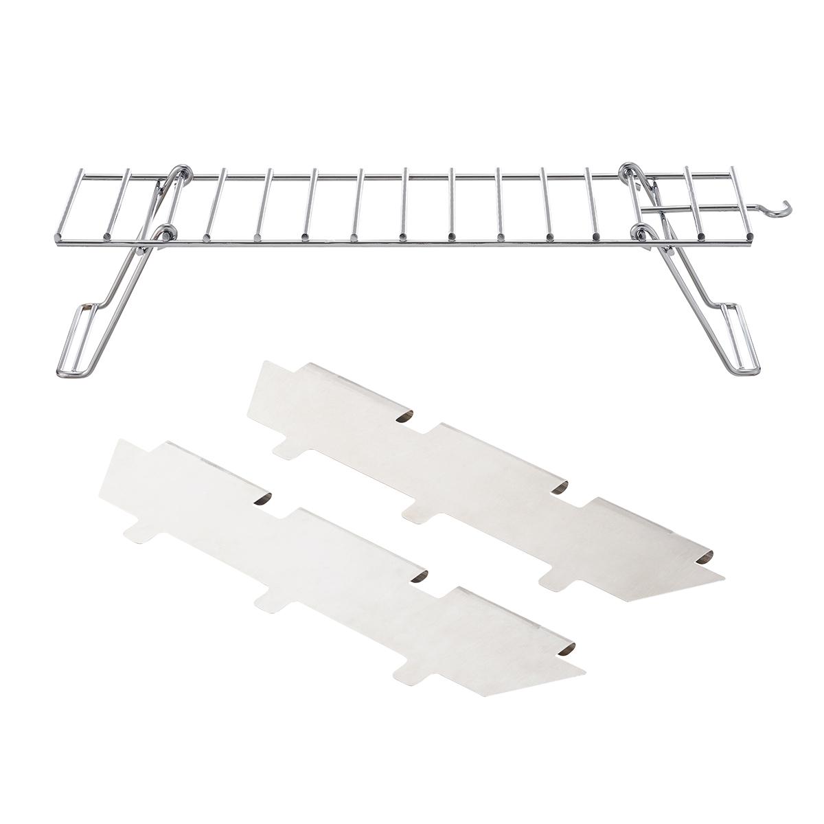 ピラミッド・デバイダー&ラックセット XL
