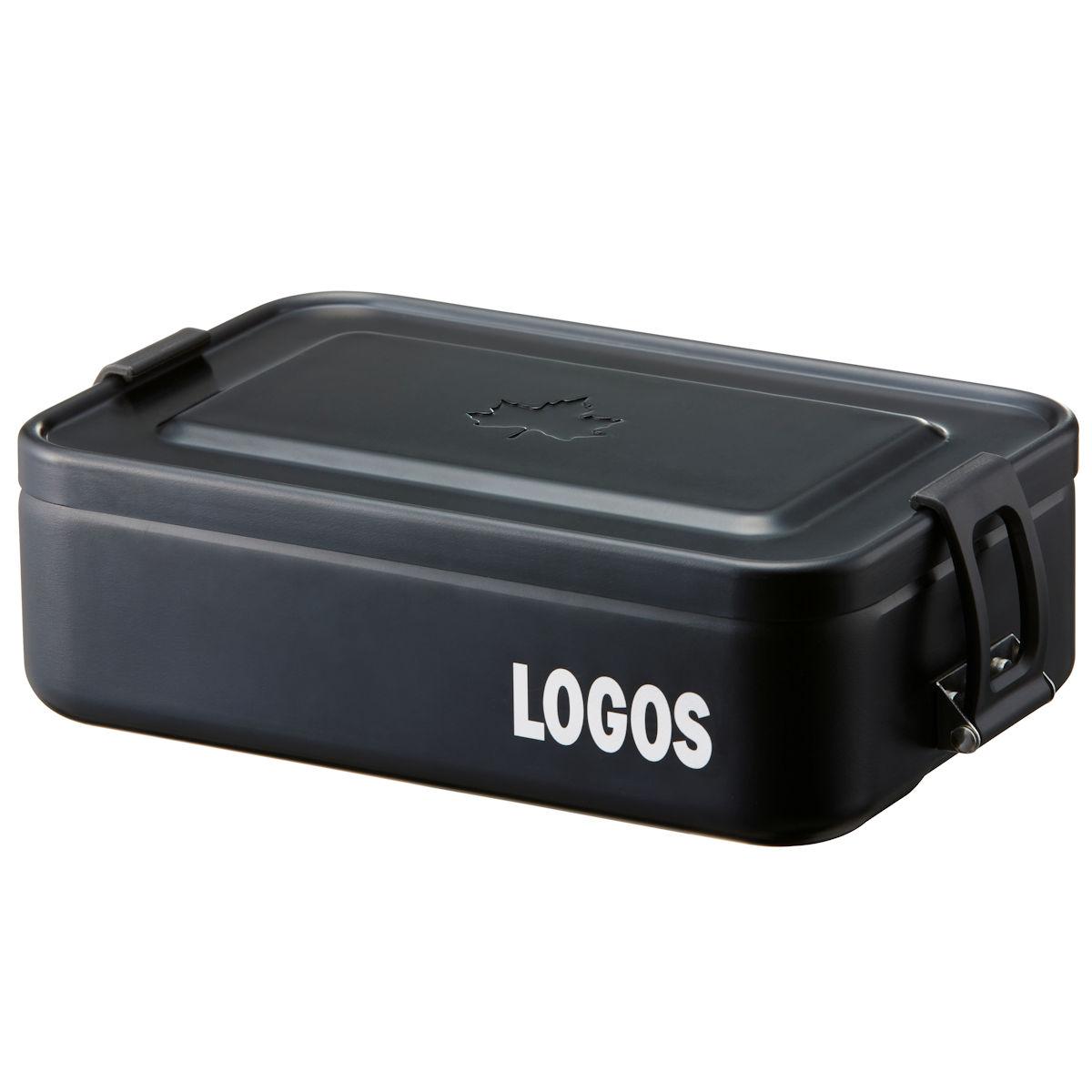 LOGOS メタルボックス