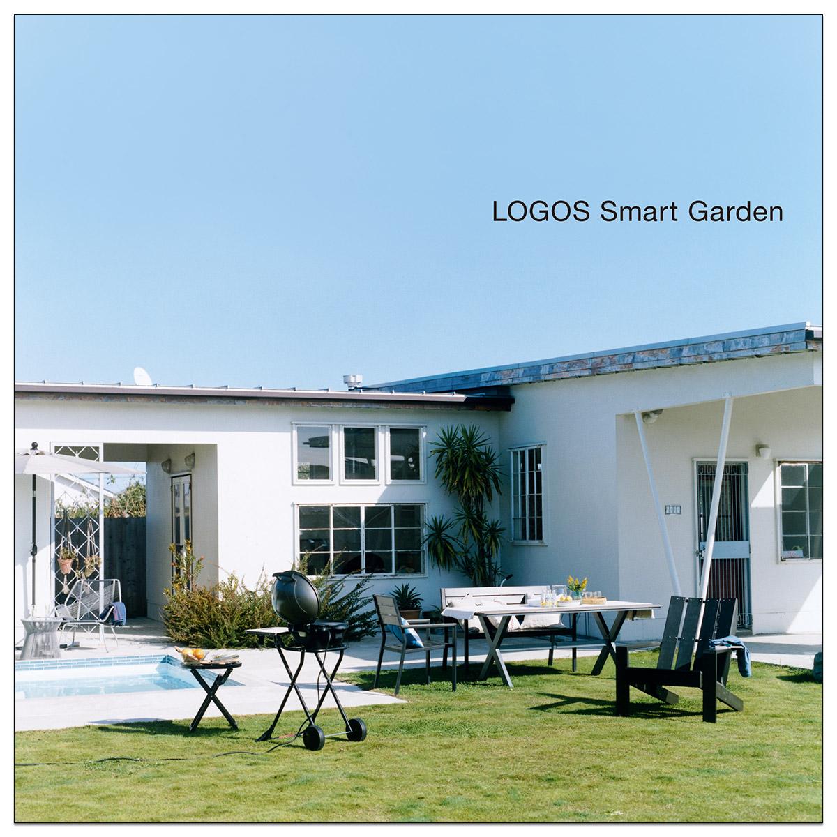 LOGOS Smart Garden