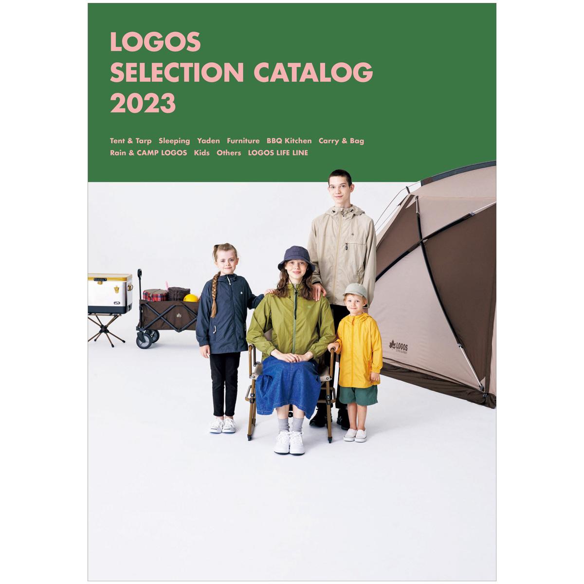 LOGOS 2021 SELECTION CATALOG
