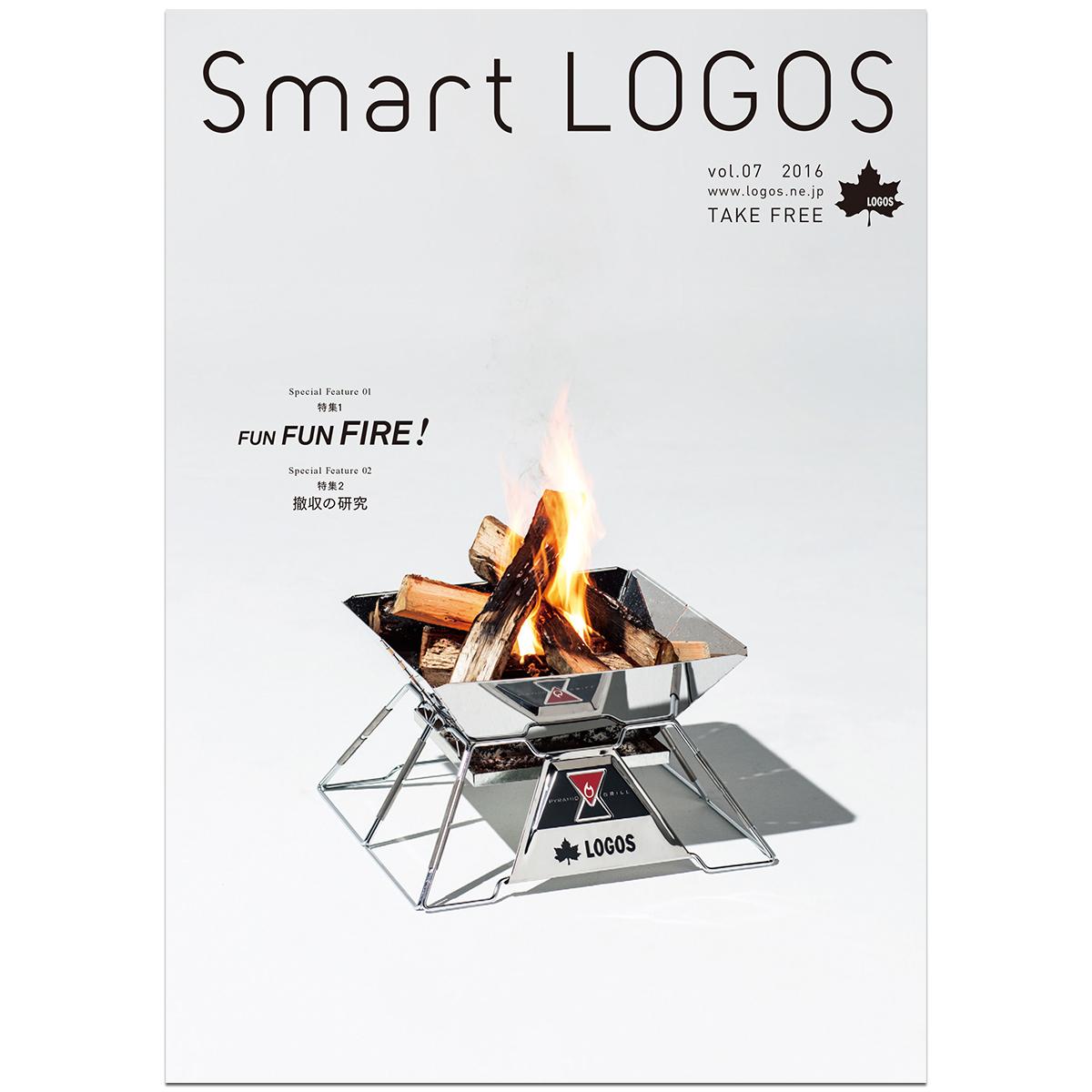 Smart LOGOS Vol.7