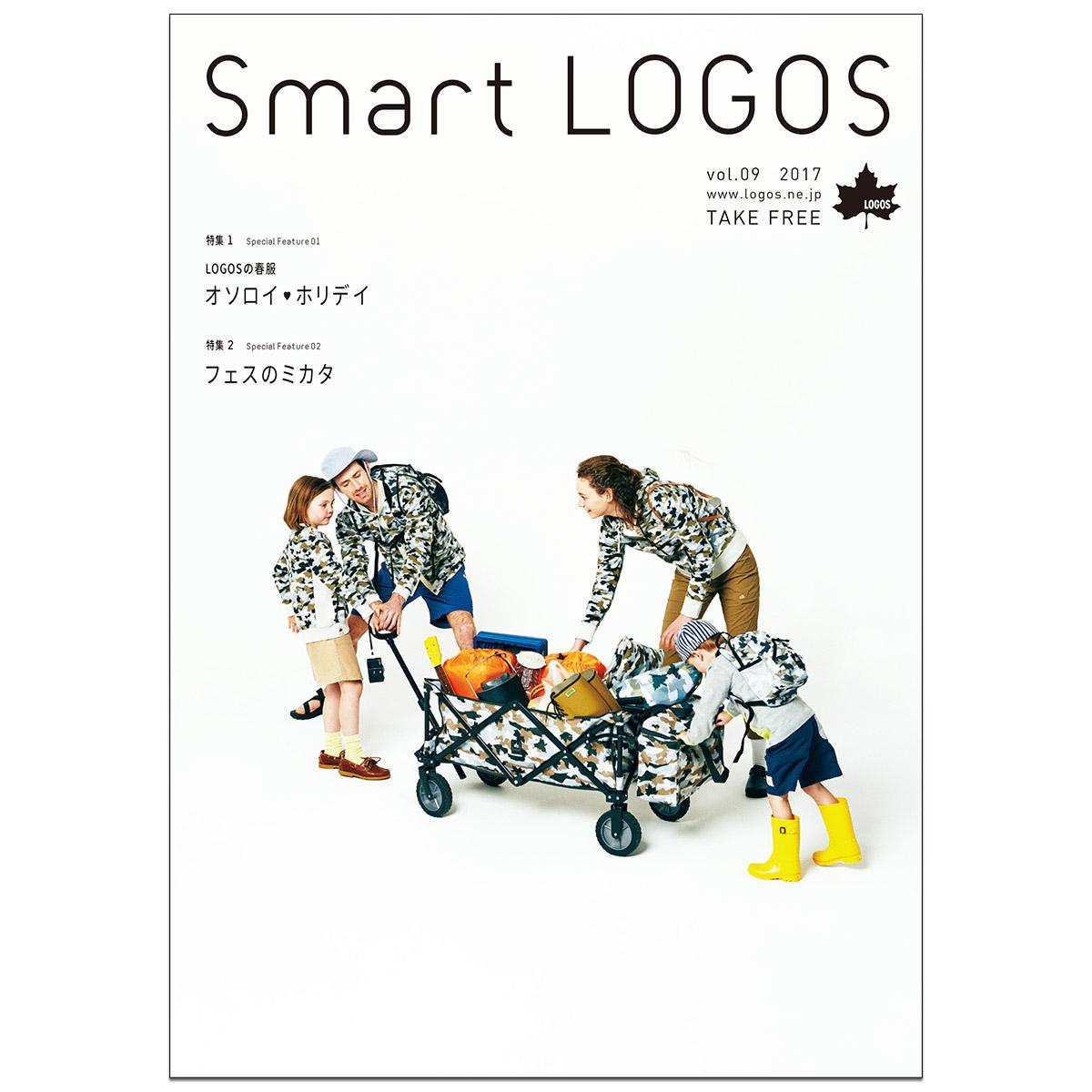 Smart LOGOS Vol.9