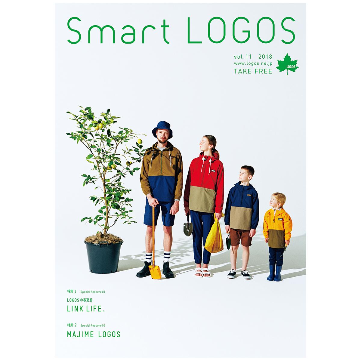 Smart LOGOS Vol.11