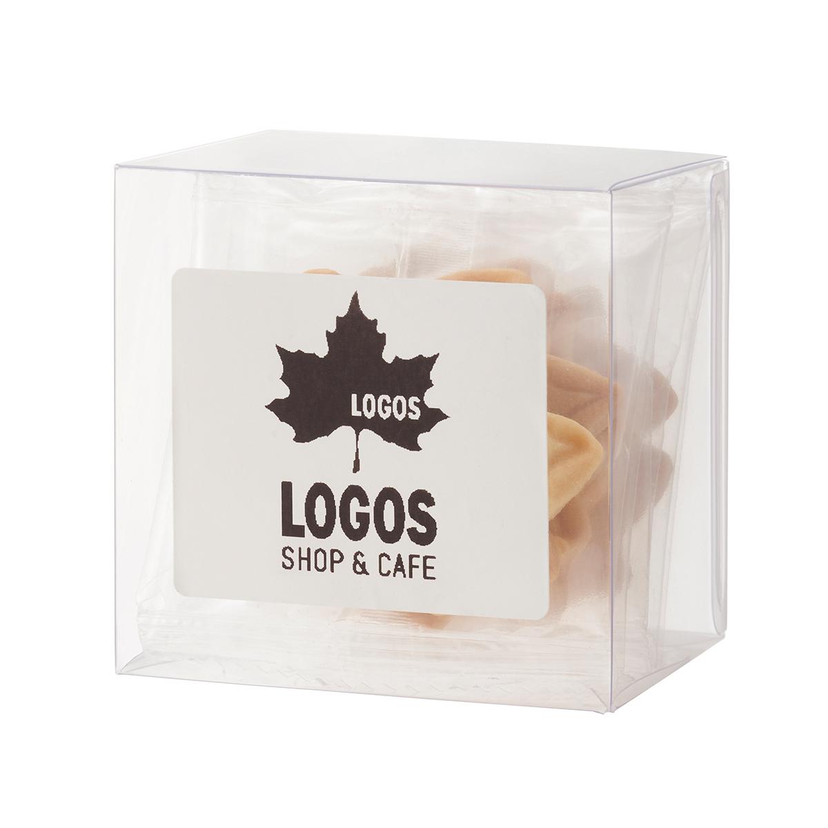 LOGO COOKIE+(6PCS)